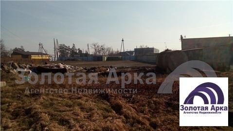 Продажа земельного участка, Крымск, Крымский район, Ул. Ленина - Фото 3