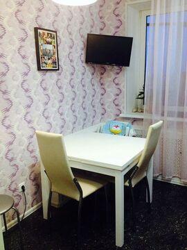 3-х комнатная квартира Баки Урманче 7 - Фото 3