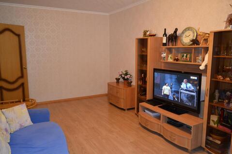 Пpoдам 3х комнатную квартиру в п.Строитель д.7 - Фото 3