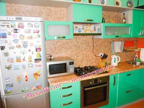 Сдается 1-комнатная квартира 50 кв.м. в новом доме ул. Ленина 144 - Фото 5