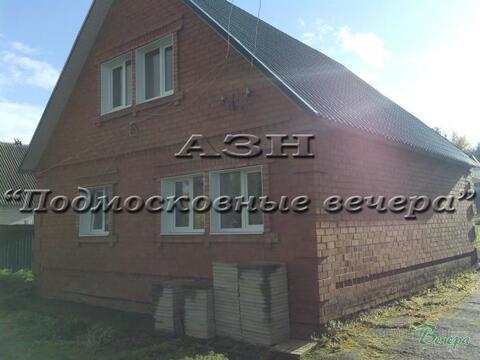 Ленинградское ш. 45 км от МКАД, Борносово, Дом 100 кв. м - Фото 2