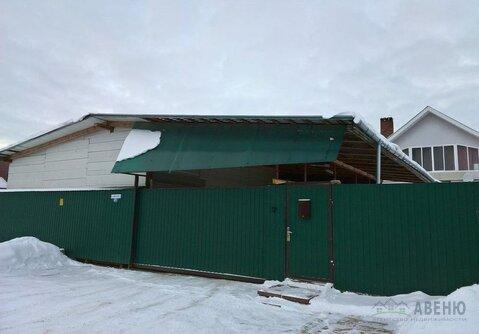 Двухэтажный дом общей площадью 240 кв.м на участке 15 соток в селе . - Фото 5