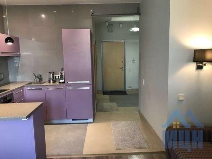 Продается квартира Москва, Маршала Жукова проспект,78к5 - Фото 2