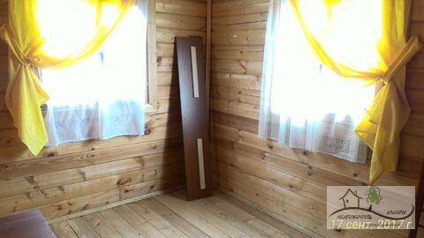 Дачный дом в СНТ на участке 12 соток в д.Сорокино. - Фото 5