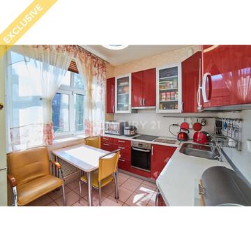 Продажа 4-к квартиры на 3/5 этаже на ул.Куйбышева, д .16 - Фото 1
