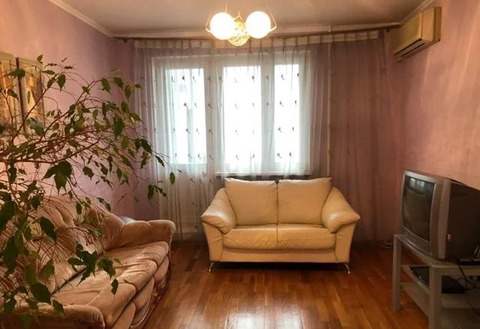 Объявление №56007749: Продаю 5 комн. квартиру. Москва, ул. Скобелевская, 25к1,