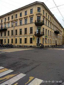 Продажа комнаты, м. Сенная площадь, Ул. Гражданская - Фото 1