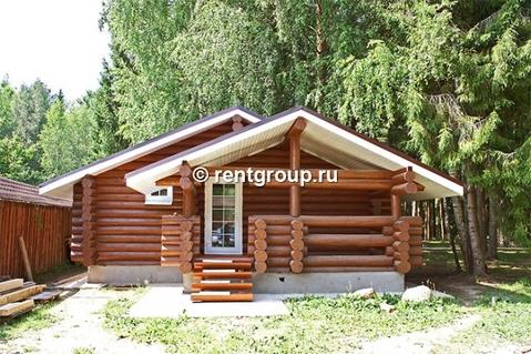 Аренда дома посуточно, Глинники, Конаковский район - Фото 5