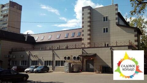 Описание объекта Предлагается арендный бизнес на Можайском шоссе - Фото 4