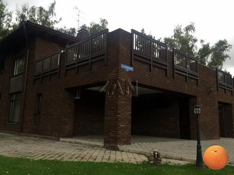 Сдается в аренду дом, Калужское шоссе, 15 км от МКАД - Фото 1