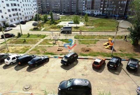 1к. квартира 34,7 м на 6/9 кирпичного дома по ул. Левитана 36/5 - Фото 2