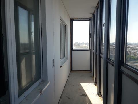 Трехкомнатная квартира на Российской 271 - Фото 5