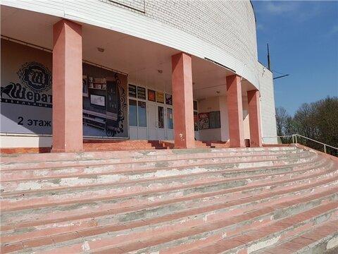 Аренда торгового помещения, Дятьково, Дятьковский район, Ул. Крупской - Фото 3