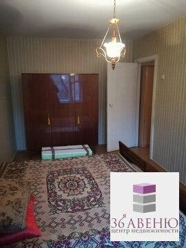 Продажа квартиры, Воронеж, Железнодорожный Артамонова - Фото 4