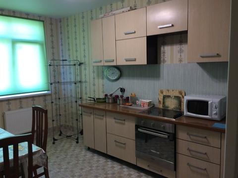 Гвардейская 59а двухкомнатная новый дом командировочным - Фото 4
