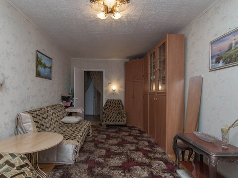 Продажа квартиры, Уфа, Академика Королёва - Фото 2