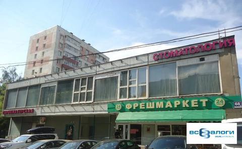 Объявление №50056931: Продажа помещения. Москва, ул. Авиационная,