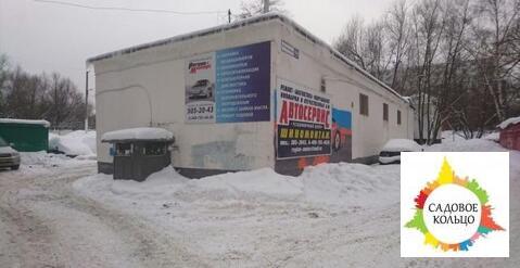 Осз, Гот. ар. бизнес: автосервис, теплое, выс. потолка:4,5 м, эл-во 25 - Фото 4