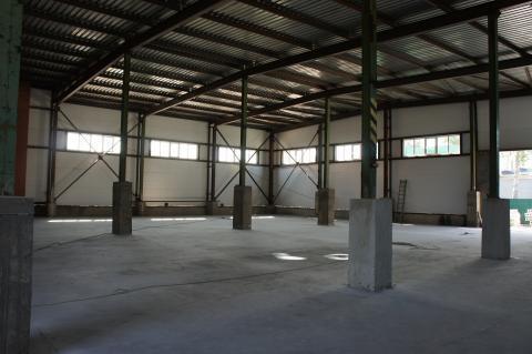 Аренда склад 630кв.м.г.Щелково, холодный - Фото 1