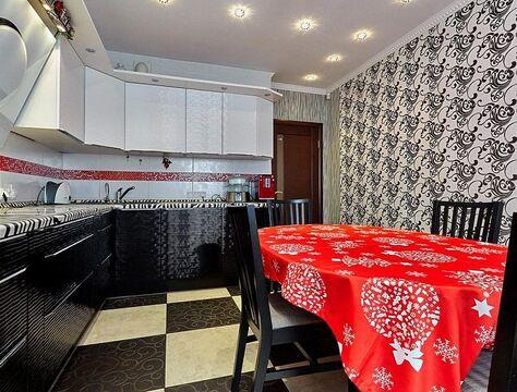 Продается квартира г Краснодар, ул Кубанская Набережная, д 31/1 - Фото 4