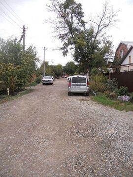 Продажа участка, Краснодар, Сквозной пер. - Фото 2