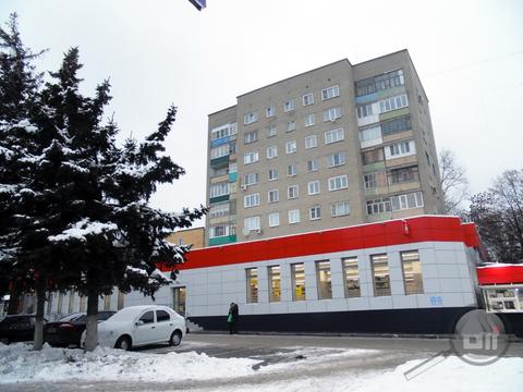 Продается 3-комнатная квартира, пр-т Победы - Фото 1