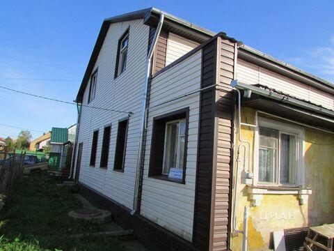 Продажа дома, Тверь, Проезд 2-й Дачный - Фото 2
