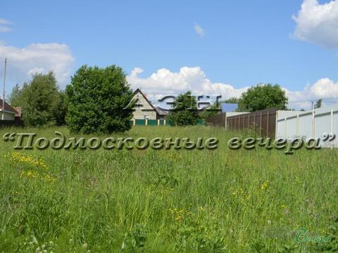 Боровское ш. 22 км от МКАД, Власово, Участок 10 сот. - Фото 4