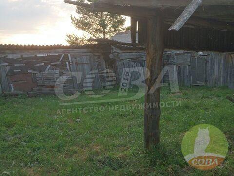 Продажа дома, Зимовье-Вагай, Омутинский район - Фото 4
