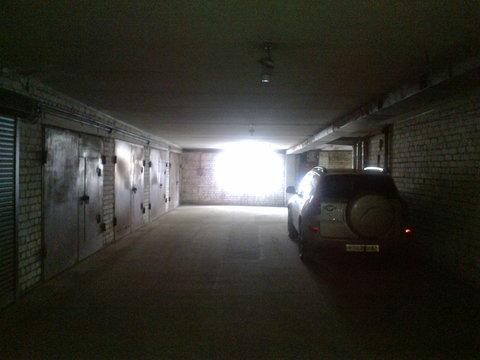 Продам гараж в ГСК 555 - Фото 5