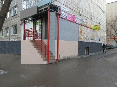 Сдача в аренду помещения по ул.Туркменская,14 - Фото 1
