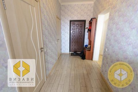 2к квартира 62,2 кв.м. Звенигород, мкр Пронина, дом 8, ремонт, мебель - Фото 3