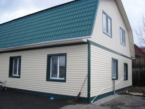 Продается дом 110м2 в Комарово - Фото 1