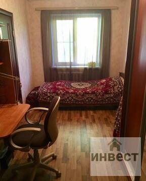 Продается 2х-комнатная квартира, Наро-Фоминский р-н, ул. Шибанкова, д - Фото 1