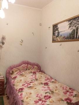 Продается трехкомнатная квартира в г. Лыткарино - Фото 3