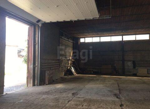 Сдам производственное помещение, Аренда склада в Тюмени, ID объекта - 900496422 - Фото 1
