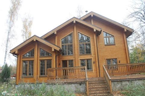 Продажа дома, Нижний Новгород, Кп Зеленый Город - Фото 1