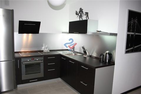 Квартира по адресу Менделеева 225 - Фото 4