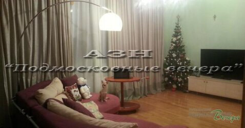 Новорижское ш. 3 км от МКАД, Красногорск, Дом 220 кв. м - Фото 2