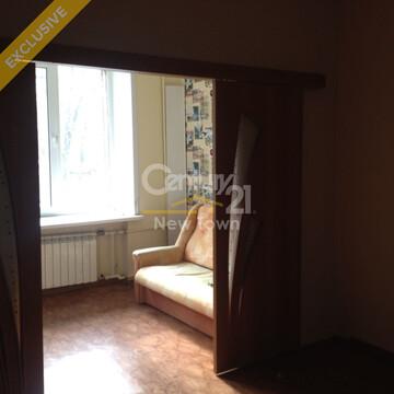 Продам комнату в трех комнатной квартире Краснореченская 49, Купить комнату в квартире Хабаровска недорого, ID объекта - 700805964 - Фото 1