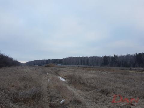 Земельные участки, ул. Свердловская, д.1 - Фото 1