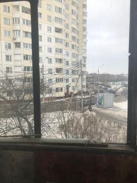 3-ка 52 кв.м. г. Домодедово, Овражная, 1к1 - Фото 5