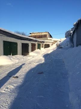 Продам кирпичный гараж с подвалом - Фото 2
