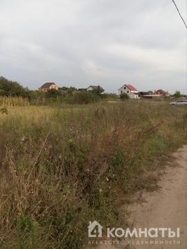 Продажа участка, Отрадное, Новоусманский район, Ул. Заполярная - Фото 5