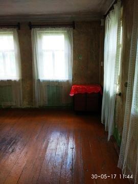 Часть дома, 25,8 м2 Тула - Фото 5