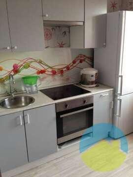 Квартира ул. Народная 50/1 - Фото 1