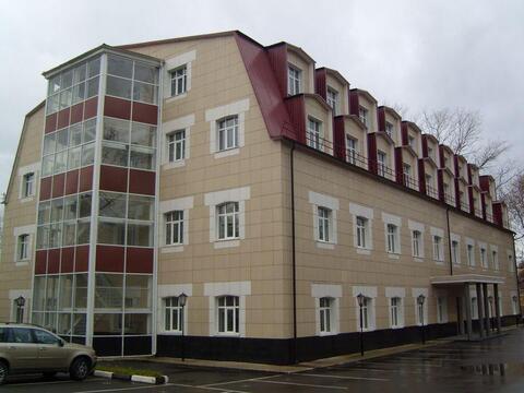 Аренда офиса 98.0 кв.м. Метро Тушинская