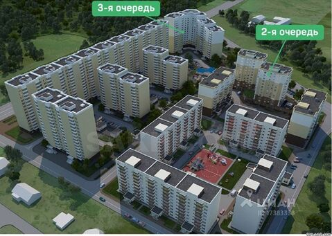 Продажа квартиры, Южно-Сахалинск, Ул. Больничная - Фото 2