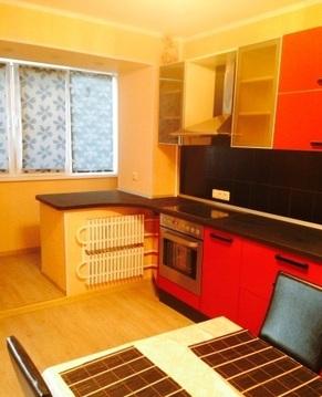 Проспект Победы 91а; 1-комнатная квартира стоимостью 17000 в месяц . - Фото 3