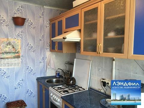 2 комнатная квартира, Проспект Энтузиастов, 31а - Фото 3
